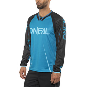 ONeal Element FR Long Sleeve Jersey Men Blocker blue/black